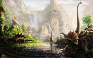 Dinozorlar hakkında bir özet