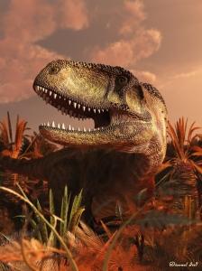 Tüm dinozor cinsleri listesi